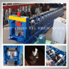 Rain Gutter Metal Sheet Making Machinery