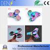 Anti Stress Toy Tri Fidget Rainbow Colour Hand Spinner