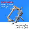 Manufacture 24kv/200A High Voltage Composite Fuse Cutout