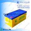 Long Life 12V 200ah Rechargeable Battery for Power System