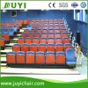 Retractable Bleacher Theater Seating System with Soft Seats Jy-765