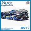 Best Selling 3 Axles Car Carrier Transport Truck Trailer for Sale