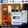 Huaxuan PU Classic and Useful Glossy White Top Coat Wooden Furniture Paint