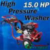 Gasoline Pressure Washer (HW8010)