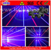 8-Head Fat-Beam Laser Net