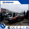 China Top Zoomlion Brand 12 Ton Mini Small Mobiletruck Crane Qy12d431