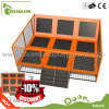 Commercial Indoor Trampoline with Rubber Mat 2017