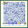 Blue Interior Wall Panels Artificial Quartz Stone (YQZ-QS1012)