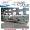 PE Drainage Pipe Making Machine