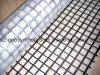 Fiberglass Geogrid 100/100 With Self-Adhesive (TGS-A-100/100)