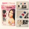 Shimmer Glitter Tattoos~Body Art Kit (mr-0013)