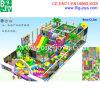 Professional Modern Kids Indoor Playground Naughty Castle (BJ-IP46)