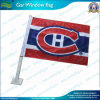 Heavy Duty Car Flag Made with Knitted Polyester 120GSM (J-NF08F06004)