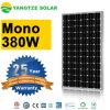 Yangtze Monocrystaline Solar Panel 380W Watt Photovoltaic 390W 400W 410W