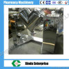 Ghj Series High Efficient Herbal Powder Mixer
