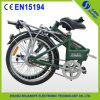 Chinese Brushless Motor 250W Folding Electric Bike