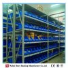 Galvanized Display and Storage Supermarket Shelving