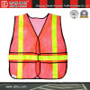 Reflective Safety Vest with LED Light (CC-V06)