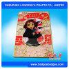 Decorative Beautiful Metal Bookmarks Supplies (LZY-BK-005)
