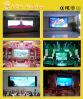 P5 Indoor Full Color LED Screen for Stage
