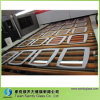 Tempered Low Iron Glass Panel for Lamp Shade