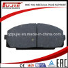 Auto Copper Brake Pads Front 29171