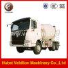 Hot Export 6X4 Concrete Mixer Truck