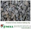 Premelted Calcium Aluminate Refining Slag
