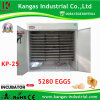 CE Approved Top Selling and Full Automatic Incubator (KP-25)