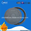 A15 Round Composite Waterproof Vented Resin Seal Manhole Covers