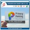 Transparent Membership Card