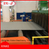 Transmit Shot Blasting Equipment with Painting and Drying