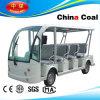 10 Seater Gas Golf Cart