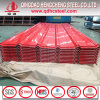 PPGI Steel Color Galvanized Corrugated Metal Roofing Sheets