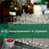 High Quality 4- (1-Acetylpiperazin-4-yl) Phenol (CAS 67914-60-7)