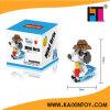 220 PCS DIY Cogo Nano Block Toy Cartoon Figure Diamond Building Blocks