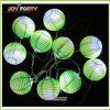 "3"" Paper Lantern String Light Decoration"