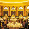 Deluxe Sheraton Restaurant Furniture for Star Hotel