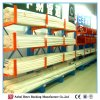 Warehouse Metal Fabrication Cantilever Rack