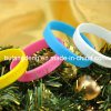 Debossed Promotional Silicone Wrist Band