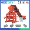Qtj4-35b2 Manual Concrete Block Making Machine