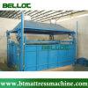 Automatic Pneumatic Foam Block Moulding Machine
