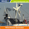 Perfect Appearance Hybrid Solar Wind Power Generator