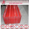 Building Roofing Colorful Galvanized Metal Roofing Sheet