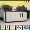 BV SGS Certificated Sandwich Panel Prefab Container House for Hotel