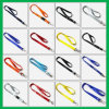 3/4 Inch Smooth Silkscreen Printed Lanyard China Wholesale