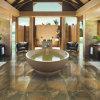 Foshan Glossy Copy Marble Polished Floor Porcelain Tile