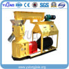 Flat Die Animal Feed Pelleting Machine Ce Approved
