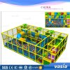 Vasia High Quality Kids Plastic Indoor Playground Equipment