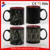 Wholesale Hot Water Color Changing Mug with Custom Logo Print